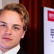 NLD/Amsterdam/20181217 - Hashtag Awards 2018, Peter De Harder