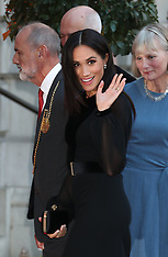 Meghan Markle, The Duchess of Sussex, attends the opening of Oceania - 25 Sep 2018