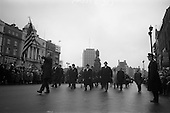 1965 - NAIDA St. Patrick's Day Parade in Dublin