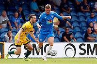 Richie Bennett. Stockport Coiunty FC 0-1 Hartlepool United FC. Vanarama NAtional League Play-off Semi-final. Edgeley Park. 13.6.21
