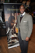 Larry Dunlap at The 2009 NV Awards: A Salute to Urban Professionals sponsored by Hennessey held at The New York Stock Exchange on February 27, 2009 in New York City. ....
