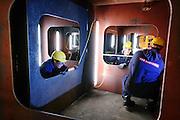 Apprentice Recruitment Campaign shot for BAE Systems in Govan