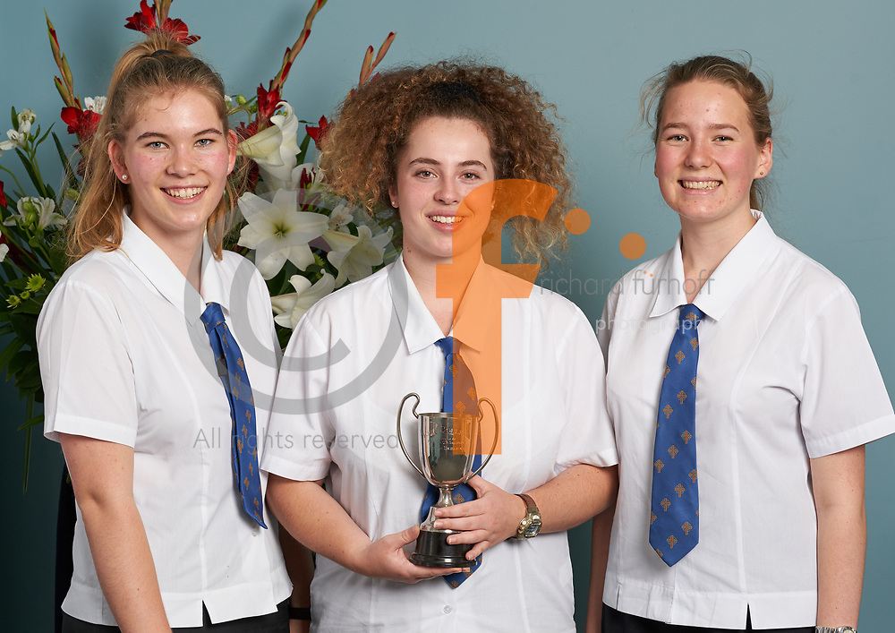 Iona College Prize Giving
