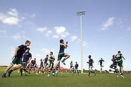 2012.01.06 MLS Combine Day 1