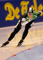 28-12-2010 SCHAATSEN: KPN NK ALLROUND EN SPRINT: HEERENVEEN<br /> Ireen Wust<br /> ©2010-WWW.FOTOHOOGENDOORN.NL