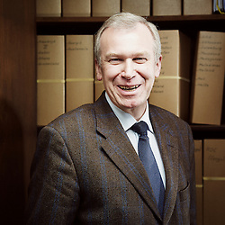 PARIS, FRANCE. DECEMBER 4, 2012. Yves Leterme, Deputy Secretary-General of the OECD, in his office. Photo: Antoine Doyen