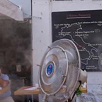 Roma, continua ondata di caldo