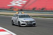 April 15-17, 2016: Chinese Grand Prix, Shanghai, FIA medical car