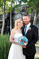 Tara and Chad Wedding