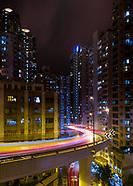 Hong Kong: Cityscapes