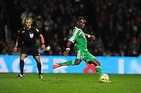 Goal Max Alain GRADEL - 19.04.2015 - Lyon / Saint Etienne - 33eme journee de Ligue 1<br />Photo : Jean Paul Thomas / Icon Sport