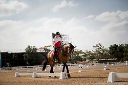 Verwimp Jorinde, BEL, Tiamo<br /> Olympic Games Rio 2016<br /> © Hippo Foto - Dirk Caremans<br /> 04/08/16