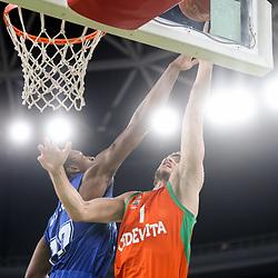 20210304: SLO, Basketball - Nova KBM League 2020/21, KK Cedevita Olimpija vs Rogaska