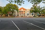 Main Street, Southampton, Long Island, New York
