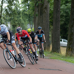 VELDHOVEN (NED) July 4 <br /> CYCLING <br /> The first race of the Schwalbe Topcompetition the Simac Omloop der Kempen<br /> Kopgroep