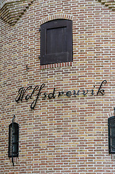 Smithuyserbos, Hilversum, Netherlands