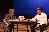 Driving Miss Daisy Publicity