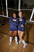 2008 FAU Volleyball Photo Day