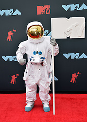 August 26, 2019, New York, New York, United States: Atmosphere at the 2019 MTV Video Music Awards at the Prudential Center on August 26, 2019 in Newark, New Jersey  (Credit Image: © Kristin Callahan/Ace Pictures via ZUMA Press)