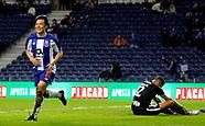 Porto v St Clara Fed Cup 19/12