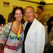 Tennisclinic Hilversum Open 2004, en Frank Wentink