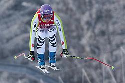 04.03.2011, Pista di Prampero, Tarvis, ITA, FIS Weltcup Ski Alpin, Supercombi der Damen, im Bild, Maria Riesch (GER) // Maria Riesch (GER) during Ladie's Supercombi FIS World Cup Alpin Ski in Tarvisio Italy on 4/3/2011. EXPA Pictures © 2011, PhotoCredit: EXPA/ J. Groder