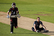 Northants Steelbacks v Leicestershire Foxes 230514