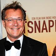 NLD/Amsterdam/20150420 - Premiere de Ontsnapping, Albert Verlinde