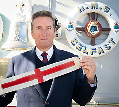 HMS Belfast 21st October 2021
