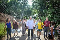 Cedecondh visita Vale dos Pinheiros