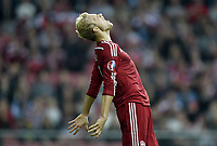 Fotball<br /> 07.09.2014<br /> EM-kvalifisering<br /> Danmark v Armenia<br /> Foto: imago/Digitalsport<br /> NORWAY ONLY<br /> <br /> Nicolai Boilesen, Danmark