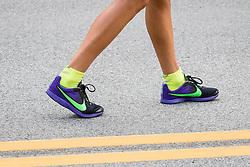 Jordan Hasay, Nike