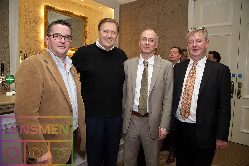 Justin McInerney<br /> Reed Grothe<br /> David Rimmer<br /> Dr Michael Casey