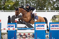 Malisart Lies, BEL, Ra de Prin<br /> Belgisch Kampioenschap Jeugd Azelhof - Lier 2020<br /> © Hippo Foto - Dirk Caremans<br /> 02/08/2020