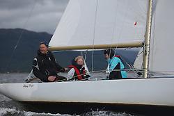 Marine Blast Regatta 2013 - Holy Loch SC<br /> <br /> 46, Stay Puff, Robert Towart, Piper <br /> <br /> Credit: Marc Turner / PFM Pictures
