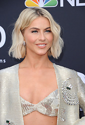 Julianne Hough at the 2019 Billboard Music Awards held at the MGM Grand Garden Arena in Las Vegas, USA on May 1, 2019.