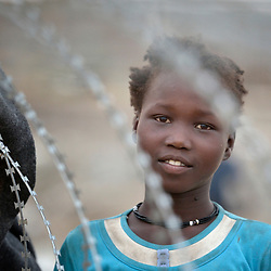Displaced in Malakal