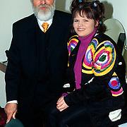 Nathalie en Pierre Kartner