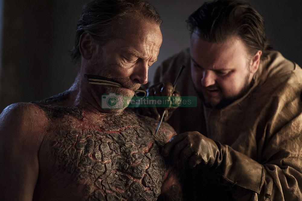 September 1, 2017 - Iain Glen, John Bradley..'Game Of Thrones' (Season 7) TV Series - 2017 (Credit Image: © Hbo/Entertainment Pictures via ZUMA Press)