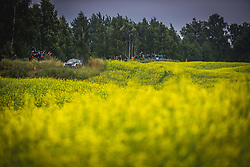 June 30, 2017 - Mikolajki, Pologne - Ogier (Credit Image: © Panoramic via ZUMA Press)