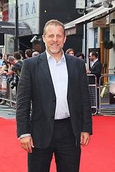 Licensed to London News Pictures. Nigel Lindsay, Alan Partridge: Alpha Papa World Film Premiere, Vue West End cinema Leicester Square, London UK, 24 July 2013. Photo credit: Richard Goldschmidt/LNP