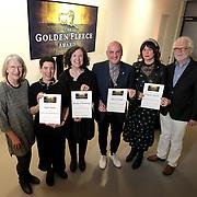 27.3.2019 Golden Fleece Award