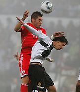 Portuguese League Nacional vs Benfica 2011