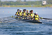 Race: 92  Event: Op Schools A 8+  Heat B<br /> <br /> Wallingford Regatta 2018<br /> <br /> To purchase this photo, or to see pricing information for Prints and Downloads, click the blue 'Add to Cart' button at the top-right of the page.