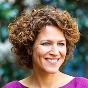 NLD/Amsterdam/20150820 - Najaarspresentatie SBS 2015, Evelien de Bruijn