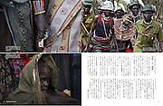 Days Japan magazine