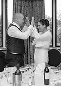 Christine & James Wedding