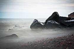 Lake Superior Tettegouche State Park Shore