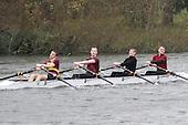 Pangbourne Junior Sculls 2015