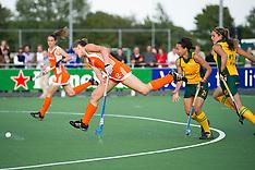 20110615 NED: Nederland - Zuid-Afrika, Amstelveen